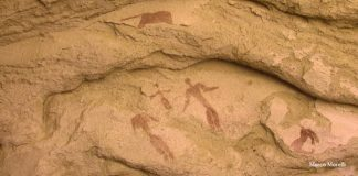 5,000-Year-Old Nativity Scene Discovered In Egypt