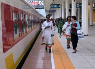 Ethiopia-Djibouti Railway Officially Completed