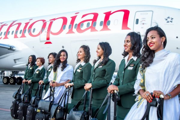 Ethiopian Airlines Records Another Spectacular Year