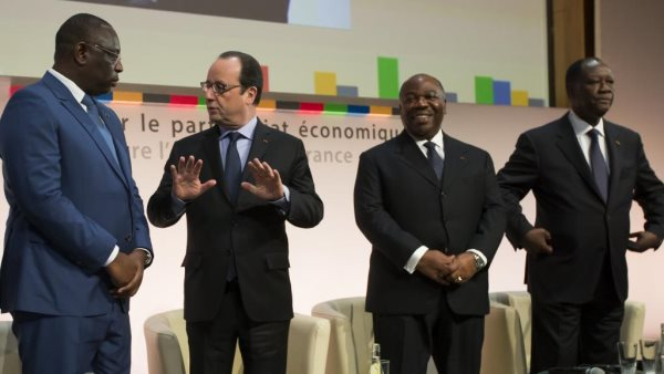 Should A Country Like France Be Indicting African Leaders?