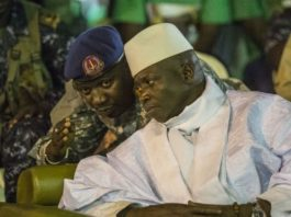Military Invasion Imminent As West African Leaders Prepare To Remove Yahya Jammeh