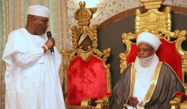Nigerian Muslim Leader Says Gender Equality Is A Violation Of Arab Law