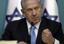 Israeli Prime Minister Boasts Of Israel's War On Africans