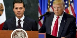 Mexican President Cancels US Trip Over Border Wall