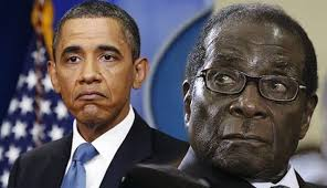 A Last Gift To White Supremacy: Obama Extends Sanctions On President Mugabe