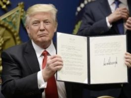 Immigration Ignorance And Trump's Muslim Ban - The Gantt Report