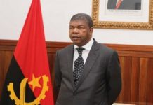 Angolan Defense Minister To Replace President Dos Santos