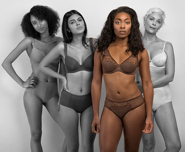 Black-Owned Lingerie Brand Spices Up The Market