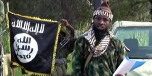 Millions At Risk From Famine Worsened By Muslim Terrorists Boko Haram