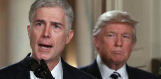 Supreme Court Nominee: Neil Gorsuch Is A Smooth Talking Anti-Black Hypocrite