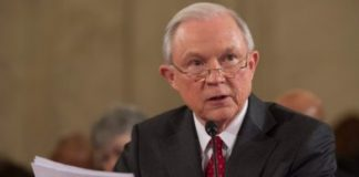 Notorious White Supremacist Jeff Sessions Confirmed As US Attorney General