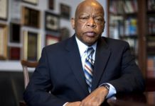 John Lewis Must Answer For His Treachery On Zimbabwe