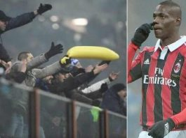 Monkey Chants At Black Players Is Still A Thing In France