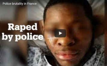 After The Rape Of Theo: Who Will Protect Our People From The Police In France?