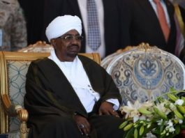Sudanese President Accuses Egypt Of Backing Opponents