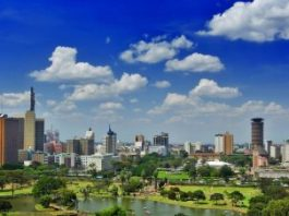 Kenya Named The World's Least Toxic Country
