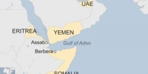 Somalia To Take Legal Action Against UAE Over Somaliland Military Base