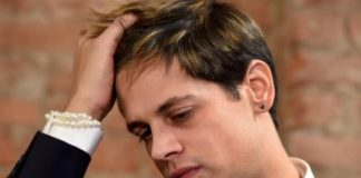 White Supremacist Milo Yiannopoulos Defends Raping Children