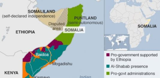 Chaos In Somaliland Could Trigger Regional Conflict In East Africa