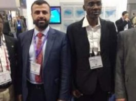 Nigeria And Turkey Partners To Develop Satellite Communications