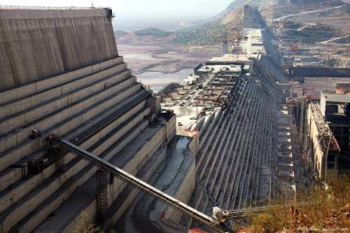 Ethiopia's Renaissance Dam To Be Ready By 2020