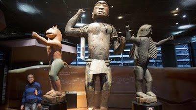 France Agrees To Return Stolen African Artworks To Benin