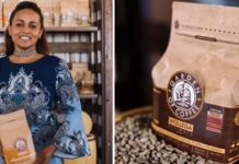 Black-Owned Coffee Brand To Open 100 Cafés In China