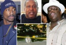 Fmr FBI Agent Releases New Info About B.I.G.'s Murder That Could Lead To Charges Against Fmr LAPD Cops