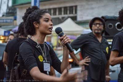 Afro-Brazilians Becoming More Conscious Of Their Economic Power