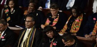 The Black Agenda: Is The Congressional Black Caucus Still Relevant?
