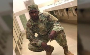 Wrong Man Killed By Alabama Police In Mall Shooting