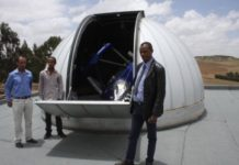 Ethiopia To Launch First Satellite In 2019