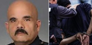 Crooked Ex-Police Chief Gets 3 Years In Prison For Framing Black Men
