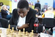 Uganda Produces Another Chess World Title Holder