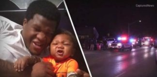 Hero Security Guard Who Stopped Mass Shooting Is Killed By Cops Who Showed Up After It Was Over