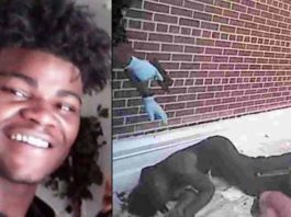 Newly Released Body Cam Video Shows Milwaukee Cop Gunning Down Teen, 5 Facts You Need To Know