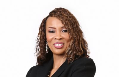 Meet The Only Black Woman In America Who Owns Her Own Bank