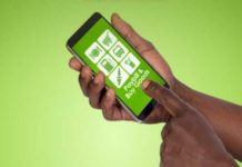 Kenyan Mobile Money Service M-Pesa Goes Global