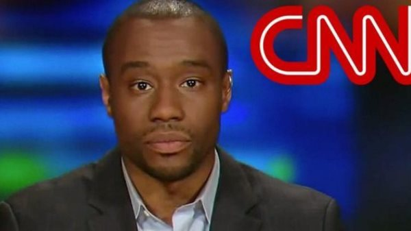 Fighting For The Wrong Cause: CNN Fires Marc Lamont For Expressing Solidarity With Palestinians