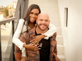 """Michelle Williams Defends Husband Over """"Insensitive"""" Comments"""