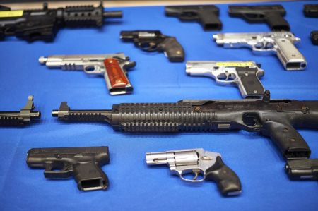 New York Wants Your Social Media Passwords Before You Can Buy A Gun