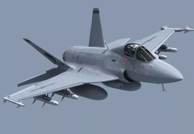 Nigeria: Deal To Buy JF-17 Fight Jets From Pakistan Moving Forward