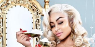 Degenerate Blac Chyna Is Heading To Africa To Promote Skin Bleaching