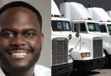 Once Homeless, This Entrepreneur Now Owns A $20 Million Trucking Company