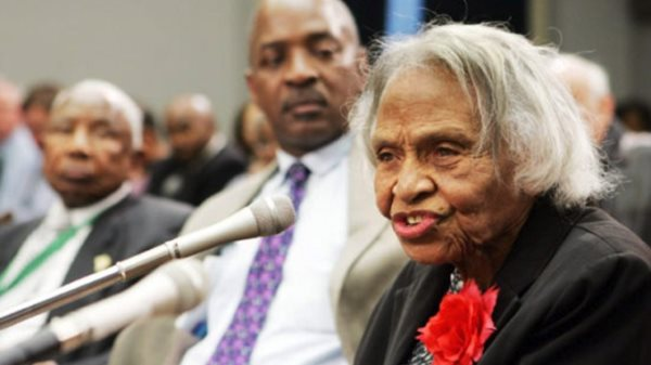 1 Of The Last Survivors Of 1921 Tulsa Race Riot Dies At 103