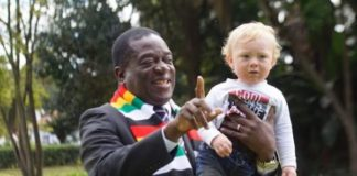 New Zimbabwean Govt Wants To Compensate White Farmers