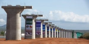 Africa Infrastructure Projects (7)