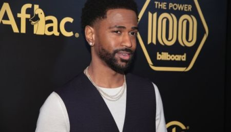 Big Sean Is Launching An Entrepreneurship Competition - Apply Here