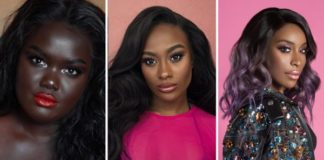 They Couldn't Find Beauty Tutorials For Dark Skin Girls So They Made Their Own