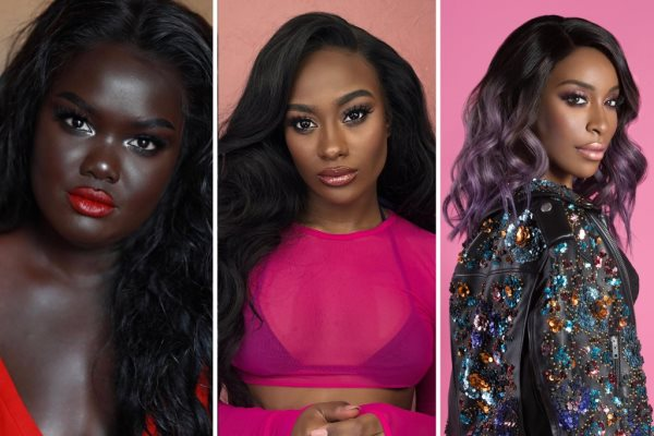 They Couldn't Find Makeup Tutorials For Dark Skin Girls So They Made Their Own